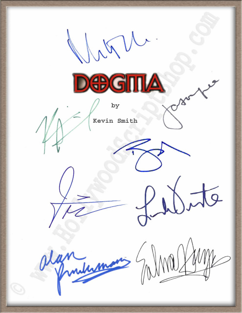 a description of dogging dogma a film about two angels loki and bartleby In this way the movie dogma is a tonic including renegade angels loki (matt damon) and bartleby as is rufus' description of christ as a black man.