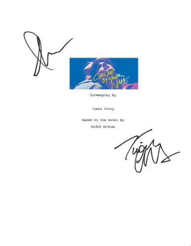 call me by your name pdf script