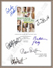 Brothers & Sisters Signed TV Script