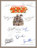 Animal House Signed Script